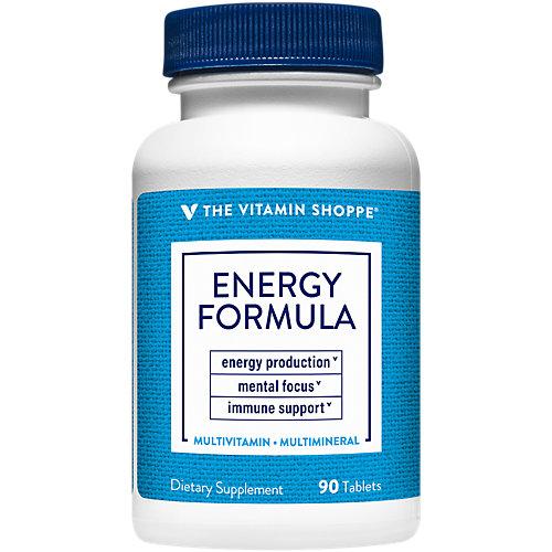 Energy Formula Multivitamin