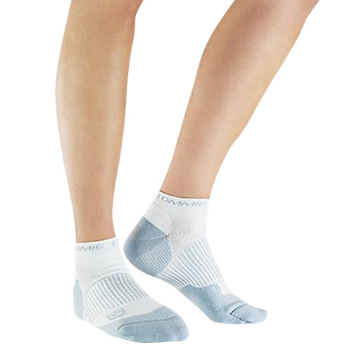 Womens Ankle Compression Socks
