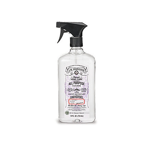 Lavender All Purpose Cleaner