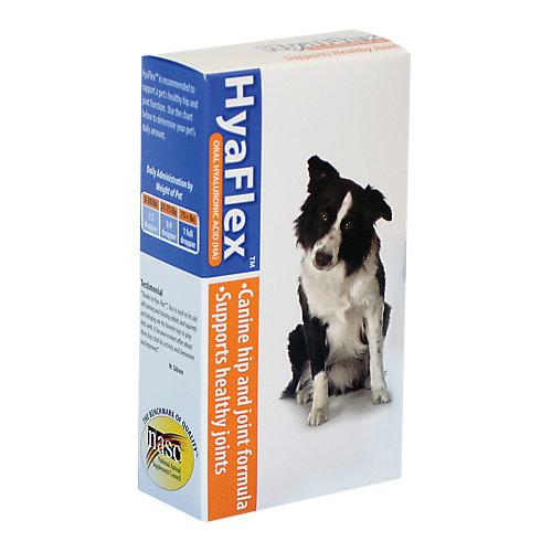 Hyaflex Oral Hyaluronic Acid For Dogs
