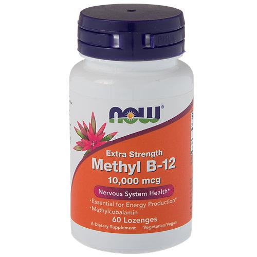 Methyl B12 1000 MCG 60 Lozenges