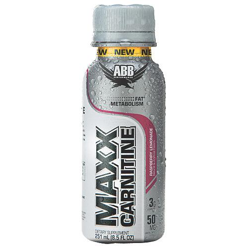Maxx Carnitine