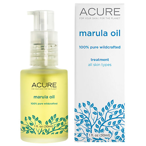 Marula Oil 100 Pure Wildcrafted Treatment