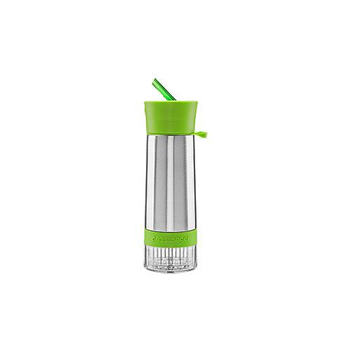 Aqua Zinger Flavor Infuser Green