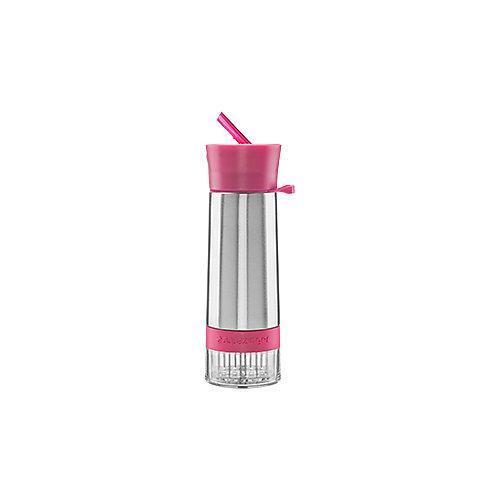 Aqua Zinger Flavor Infuser Pink