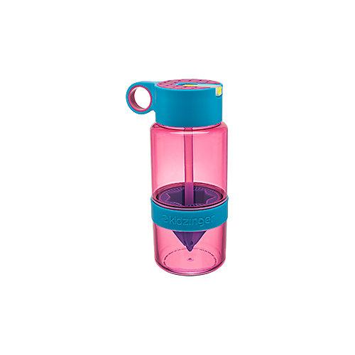 Kid Zinger Water Infuser Pink