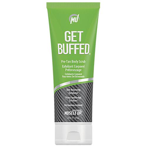 Get Buffed Pre Tan Body Scrub