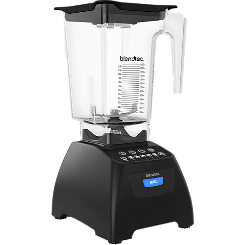 Classic 575 Blender With Wildside And Jar