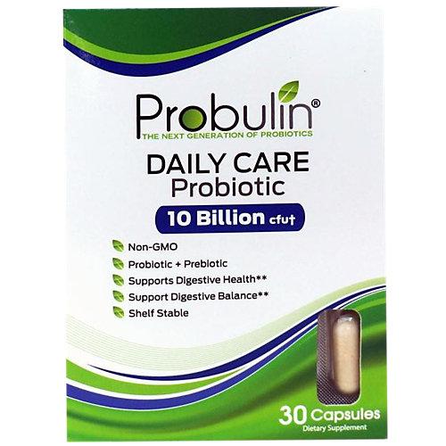 855757003404 upc daily care probiotic upc lookup. Black Bedroom Furniture Sets. Home Design Ideas