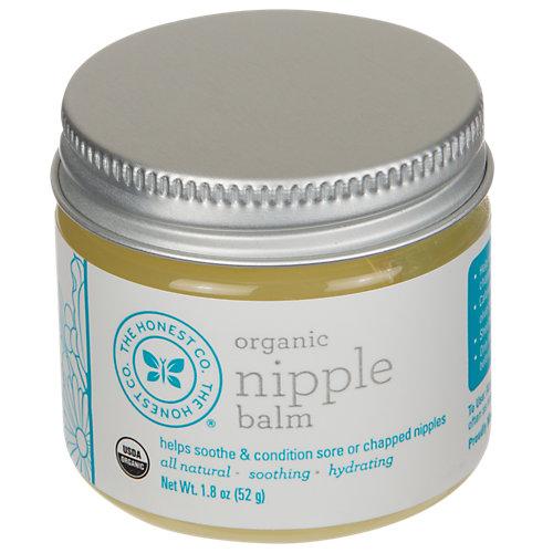 Organic Nipple Balm