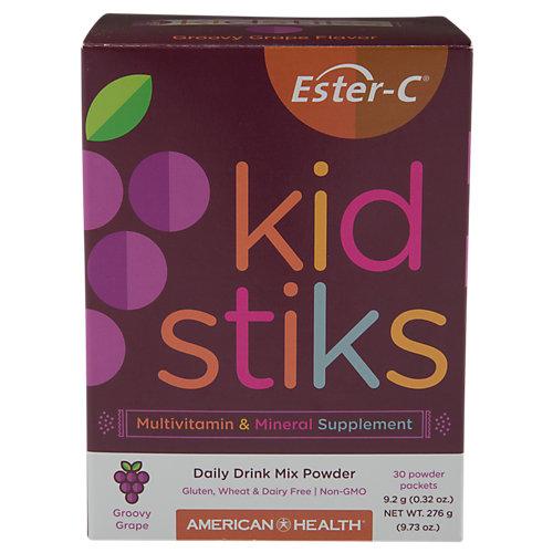 Kids Stiks Multi Mineral