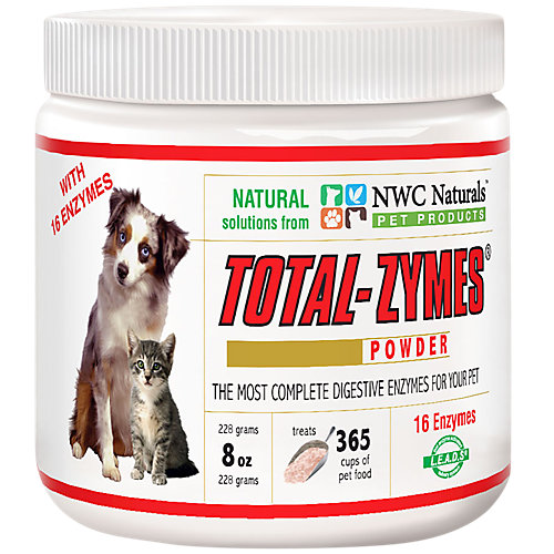 Total Zymes For Cats And Dogs