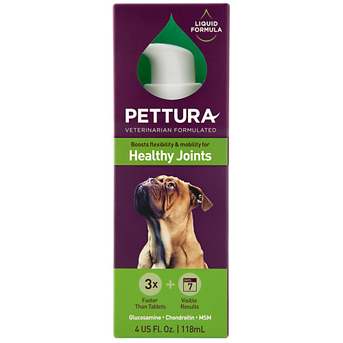 Healthy Joints For Dogs