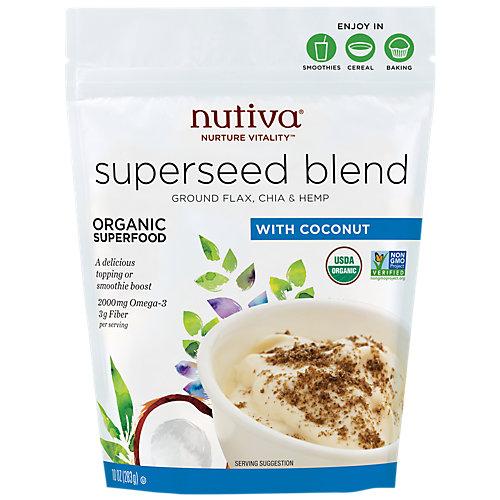 Super Seed Blend