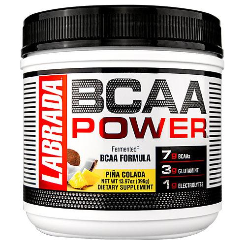 BCAA Power