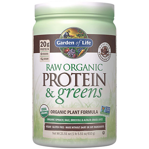 658010118729 Upc Garden Of Life Raw Protein And Greens Chocolate Upc Lookup