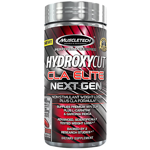 Which hydroxycut is best for me