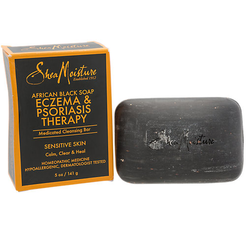 African Black Soap Eczema
