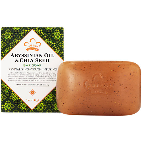 Soap With Amaranth Extract Ginseng