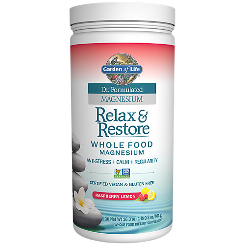 Dr. Formulated Rest and Restore Magnesium
