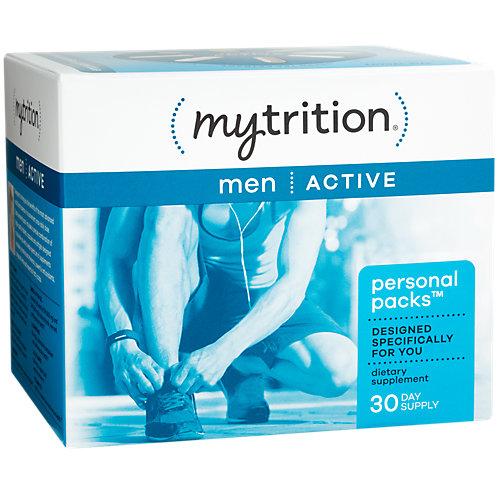 Men Active Packs