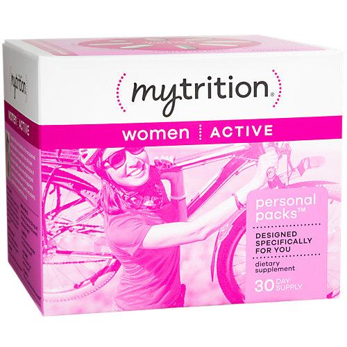 Women Active Packs