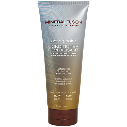 Lasting Color Conditioner