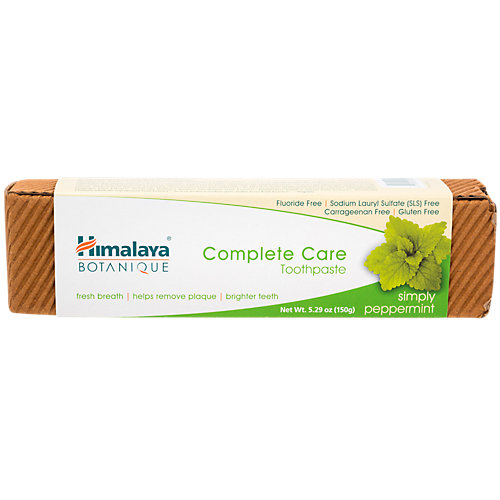 Complete Care Toothpaste