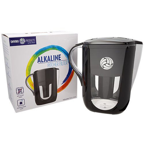 Alkaline Filter Pitcher