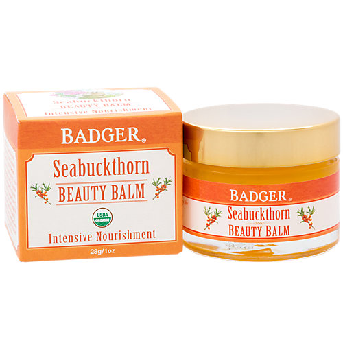 Seabuckthorn Beauty Balm