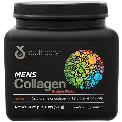 Mens Collagen Protein Shake