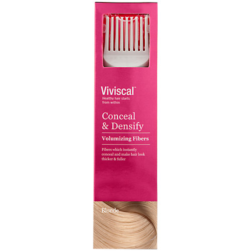 Conceal Densify Volumizing Fibers