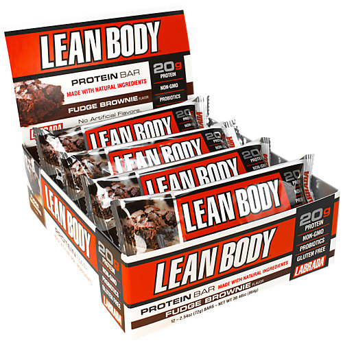 Lean Body Bar