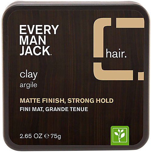 Hair Styling Clay Matte Finish Strong Hold