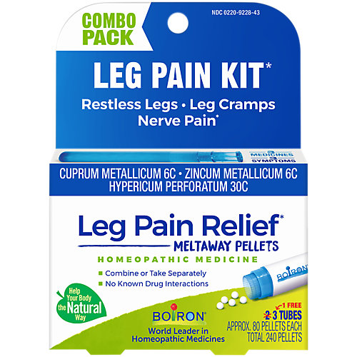 Leg Pain Relief Buy 2 Get 1 Free