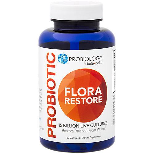 Probiology Flora Restore