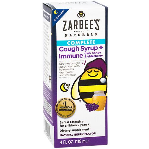 Childrens Cough Immune Nightime