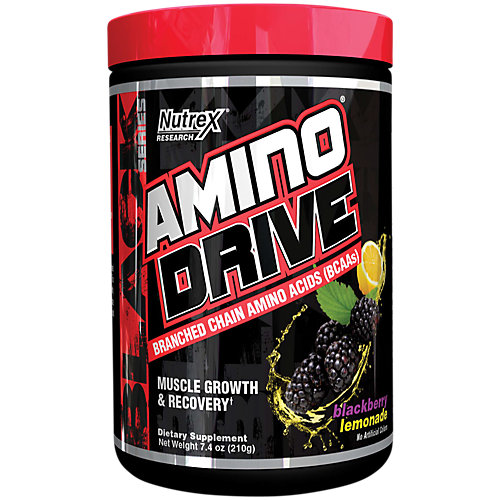 Amino Drive Blackberry Lemonade