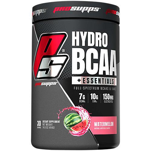 Hydro BCAA 14.5 Ounces Powder