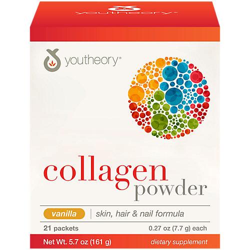 Collagen Powder Packets