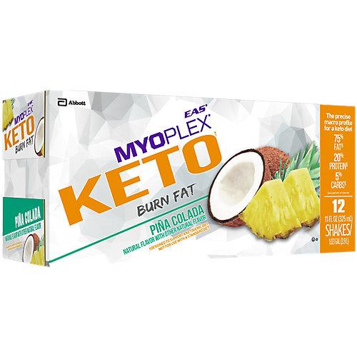 Myoplex Keto Shake