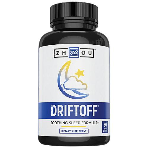 Driftoff Sleep