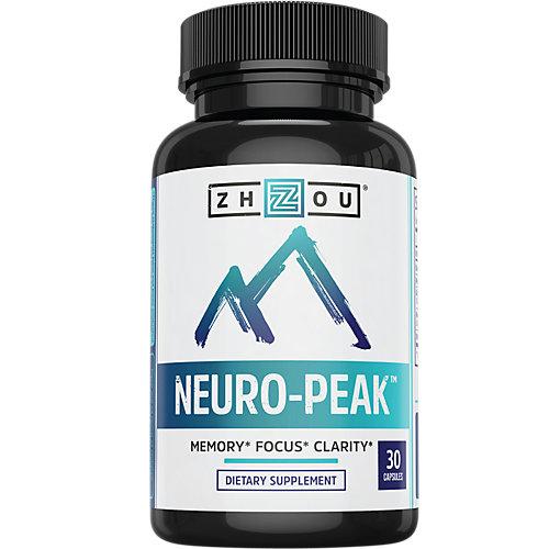 NeuroPeak Brain Support