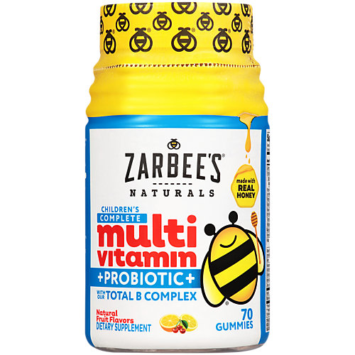 Childrens Multi + Probiotic
