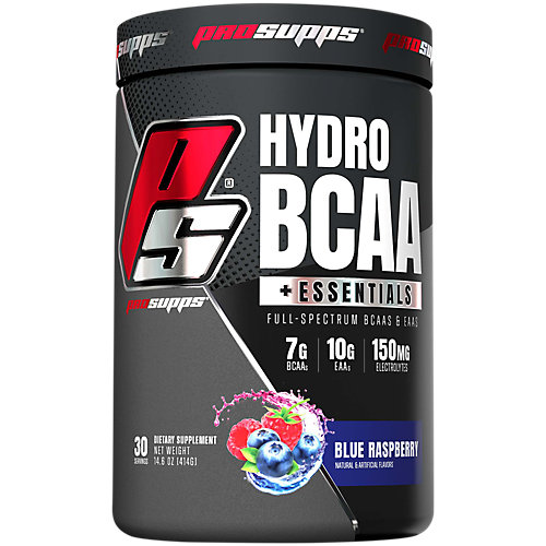 HYDROBCAA DRAGON FRUIT 435 15.3 Ounces Powder