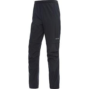 GORE WEAR H5 Homme Pantalon Partial GORE-TEX INFINIUM Bleu fonc/é M