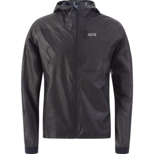 GORE® R7 GORE-TEX® SHAKEDRY™ Hooded Jacket