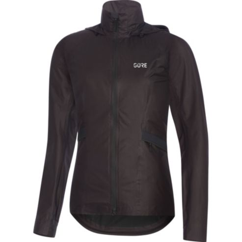 GORE® R5 Women GORE-TEX® SHAKEDRY™ Hooded Jacket
