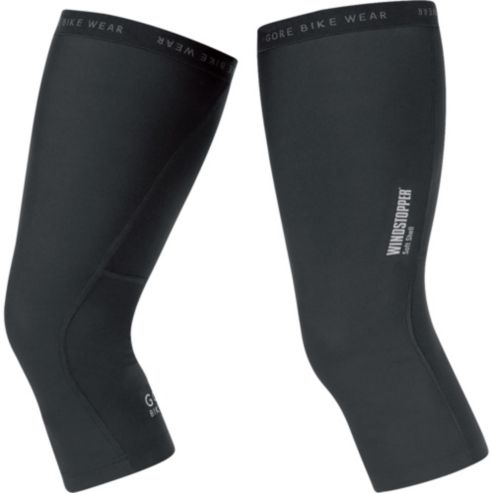 UNIVERSAL WINDSTOPPER® Knee Warmers