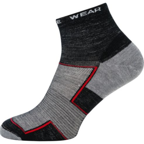 GORE® FIBER Bike Socks short